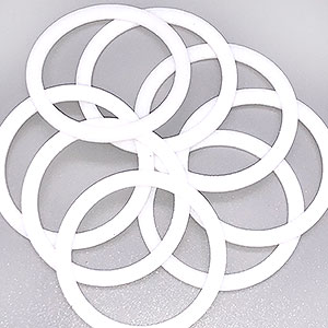 PTFE_solid_back-up_ring