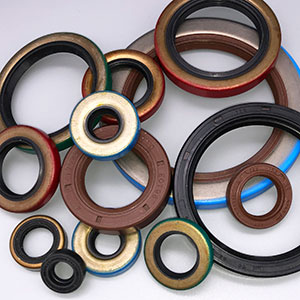 "0.7500x1.3750x0.2500/"" W13707525R23 NBR Nitrile  Rotary Shaft Oil Seal//Lip Seal"